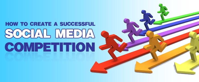 How To Create A Successful Social Media Competition