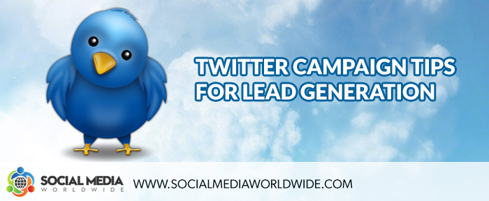 Top Twitter Campaign Tips for Lead Generation