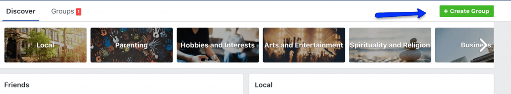 How to Effectively Use Facebook Groups for Business - Social Media