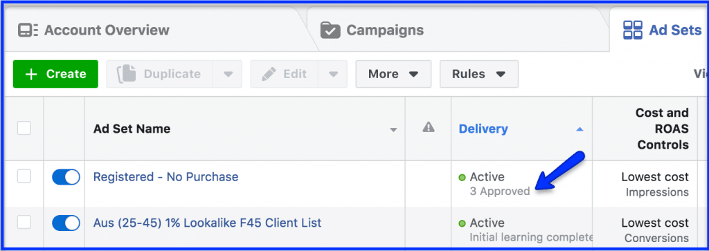 How to Lower Your Cost Per Conversion With Facebook Ads - Social