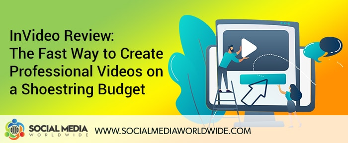 InVideo Review: The Fast Way to Create Professional Videos on a Shoestring Budget