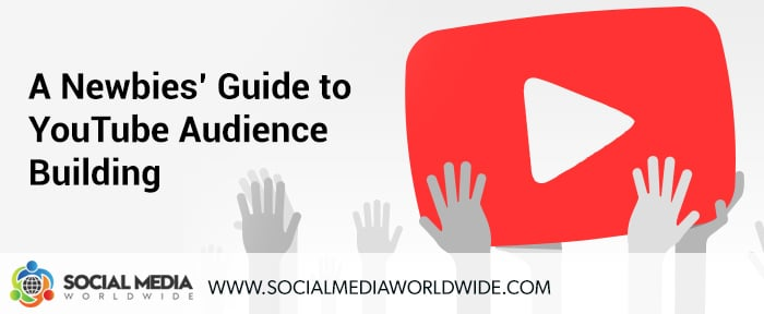 A Newbies' Guide to YouTube Audience Building